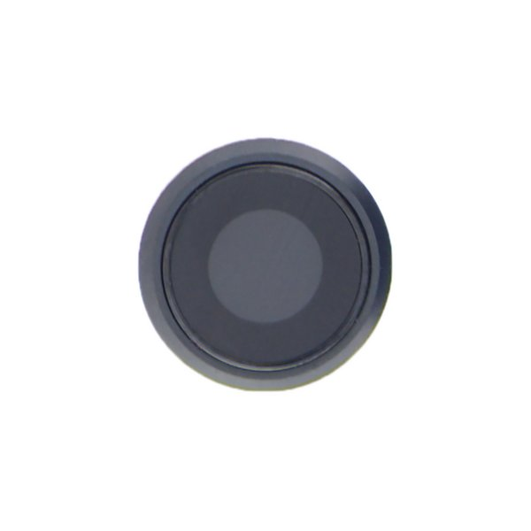 iPhone 8 Rear Camera Lens Cover / Black