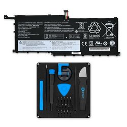 Lenovo ThinkPad X1 Yoga 1st Gen and X1 Carbon 4th Gen 56Wh Replacement Battery / Fix Kit