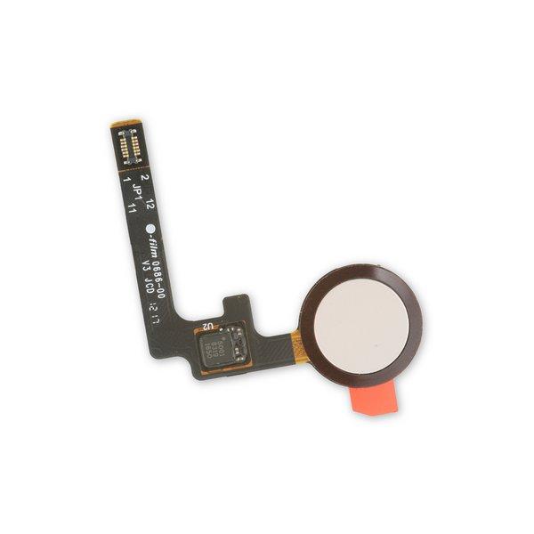 Google Pixel 2 Fingerprint Sensor / Pink