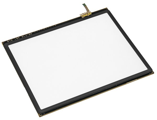 Nintendo DSi XL Touchscreen / Bronze