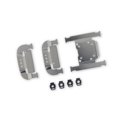 DJI Phantom 4 Gimbal Vibration Absorbing Brackets and Bumpers