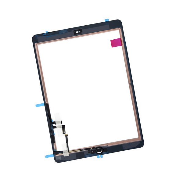 iPad Air Screen / New / Part Only / White