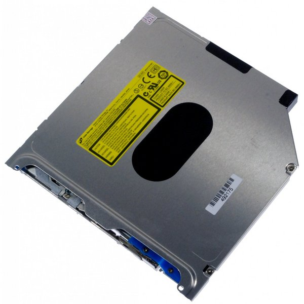 Unibody 8x SATA SuperDrive (Pre-Mid 2009) / Used