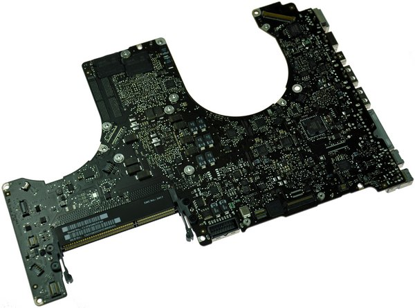 "MacBook Pro 15"" Unibody (Early 2011) 2.0 GHz Logic Board"