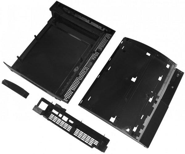 Sony PlayStation 3 models A, B, C, & E Shell