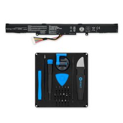 Asus VivoBook Pro N552 Replacement Battery / Fix Kit
