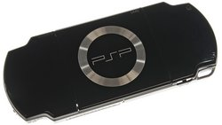 Sony PSP 2000 Rear Case
