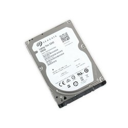 "500 GB SSD Hybrid 2.5"" Hard Drive"