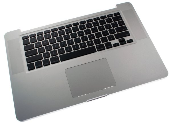 "MacBook Pro 15"" Unibody (Mid 2010) Upper Case"
