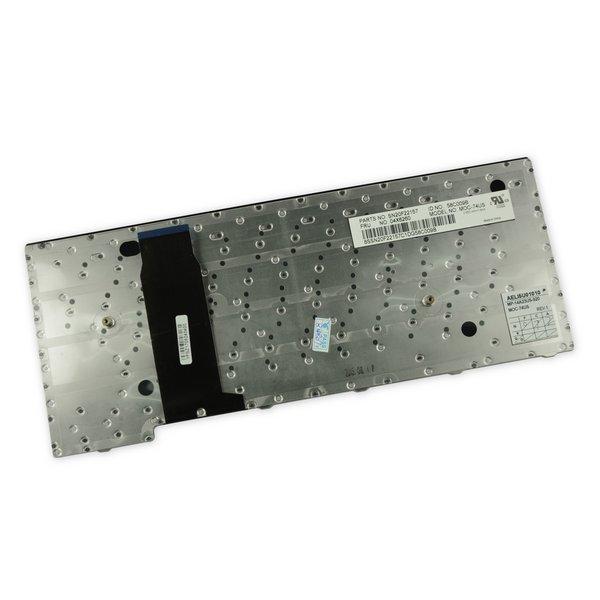 Lenovo Chromebook 11e ThinkPad Keyboard