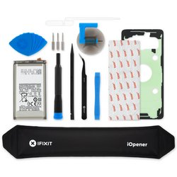 Galaxy S10 Replacement Battery / Fix Kit