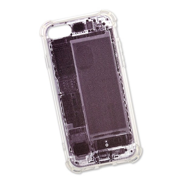 iFixit Insight iPhone 7 Case / X-Ray