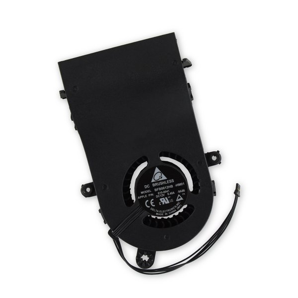 "iMac Intel 27"" (Late 2009-Mid 2011) Hard Drive Fan"