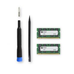"iMac Intel 24"" EMC 2134 (Late 2007) Memory Maxxer RAM Upgrade Kit"