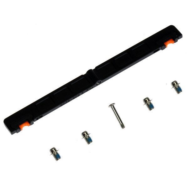MacBook Unibody (A1278) Hard Drive Bracket / With Hard Drive Screws