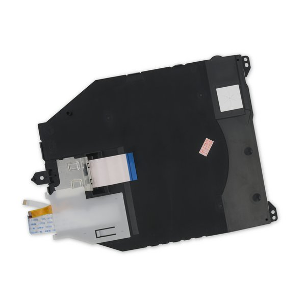 Sony PlayStation 3 Slim Blu-ray Disc Drive (KEM-450DAA)