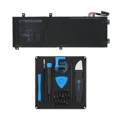 Dell Precision 5510 Replacement Laptop Battery / Fix Kit