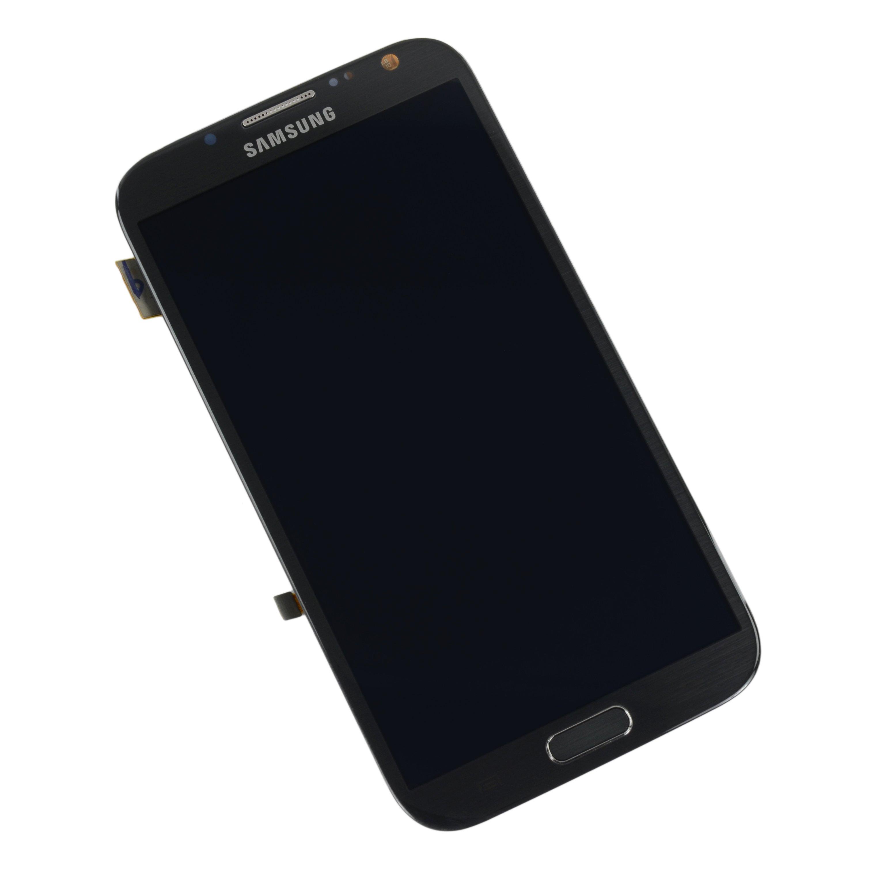 Galaxy Note II (Sprint/Verizon) Screenの画像