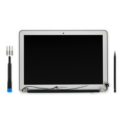 "MacBook Air 13"" (Mid 2013-2017) Display Assembly / Premium / Fix Kit"
