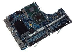 MacBook Core 2 Duo 2.2 GHz Logic Board