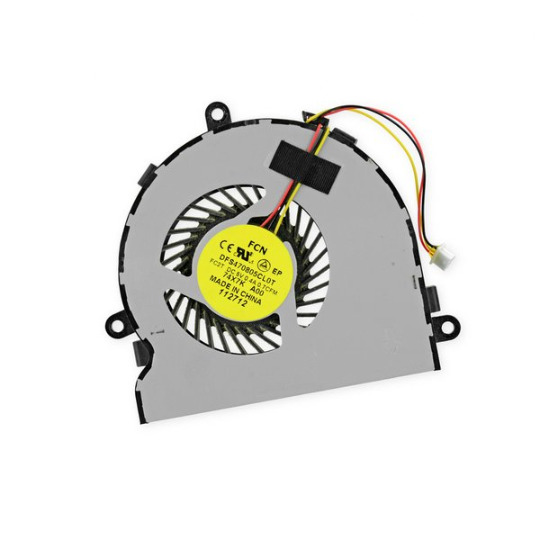 Dell Inspiron 17R (5721) Fan