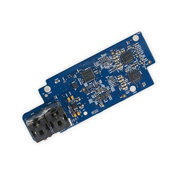 "iMac Intel 20"" EMC 2133 Audio Board"