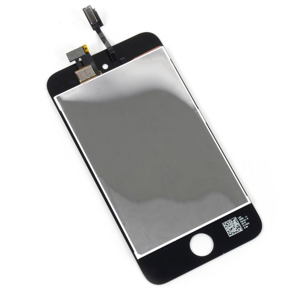 iPod touch (4th Gen) Screen / Part Only / Black / New