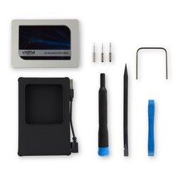 Mac mini Unibody SSD Upgrade Bundle