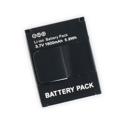GoPro Hero3/3+ Replacement Battery