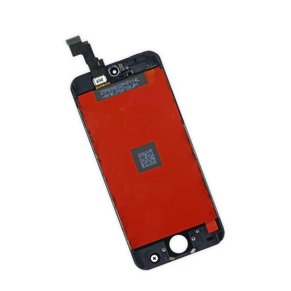 iPhone 5c LCD and Digitizer / New / Part Only