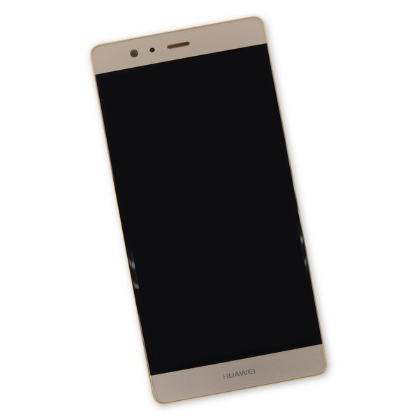 Huawei P9 Plus Screen / Gold / Part Only