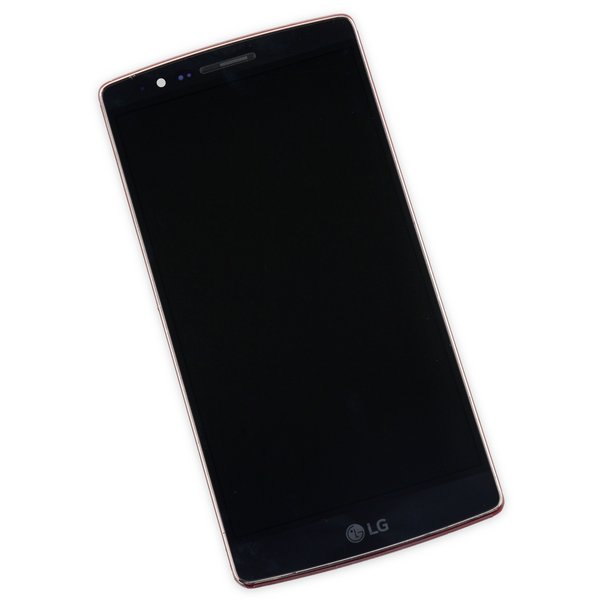 LG G Flex2 (Sprint) LCD Screen and Display