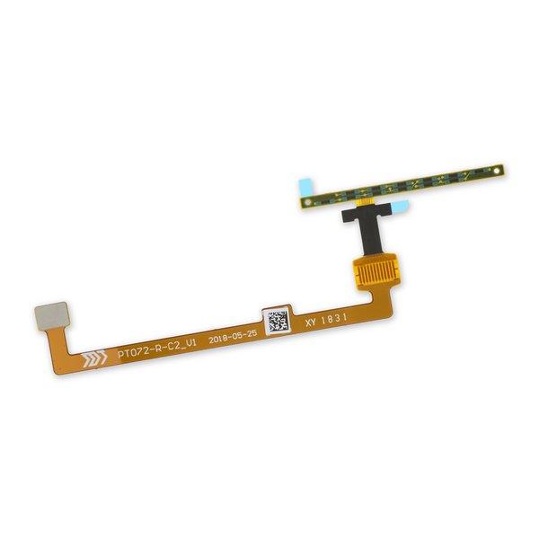 Google Pixel 3a Right Edge Pressure Sensor