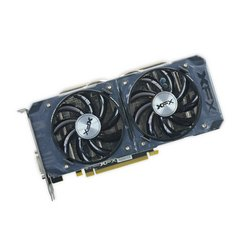 XFX R7-370B-CDFR Graphics Card