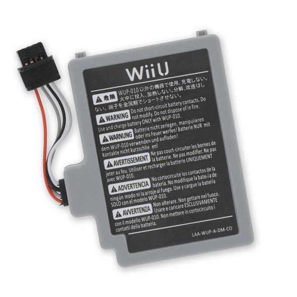 Nintendo Wii U GamePad Replacement Battery / New