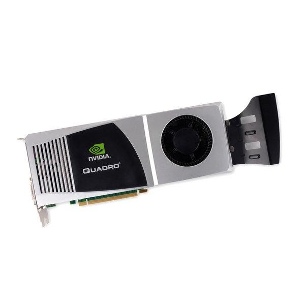 Quadro FX 4800 Graphics Card