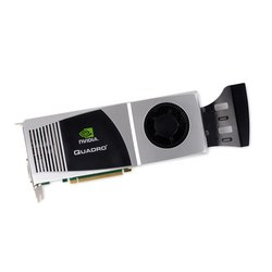 Quadro FX 4800 Graphics Card