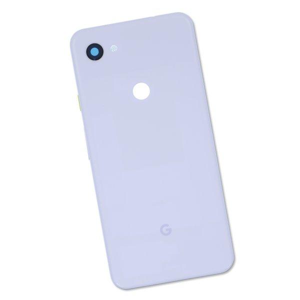 Google Pixel 3a XL Rear Case / Purple
