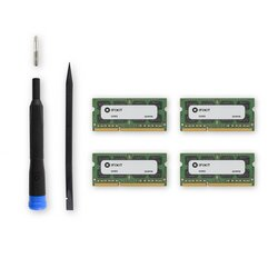 "iMac Intel 27"" (Core i5 or i7) EMC 2390 (Mid 2010) Memory Maxxer RAM Upgrade Kit"