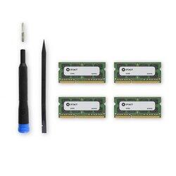 """iMac Intel 27"""" (Core i5 or i7) EMC 2390 (Mid 2010) Memory Maxxer RAM Upgrade Kit"""