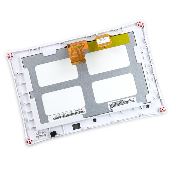 "Fuhu Nabi 2 7"" Display Assembly"