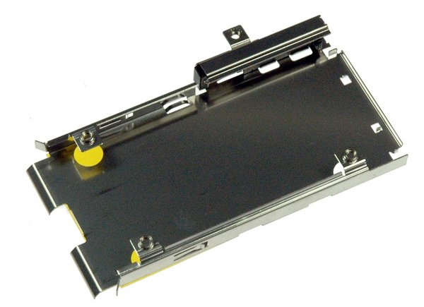 "MacBook Pro 17"" (Models A1151/A1212) ExpressCard Cage"