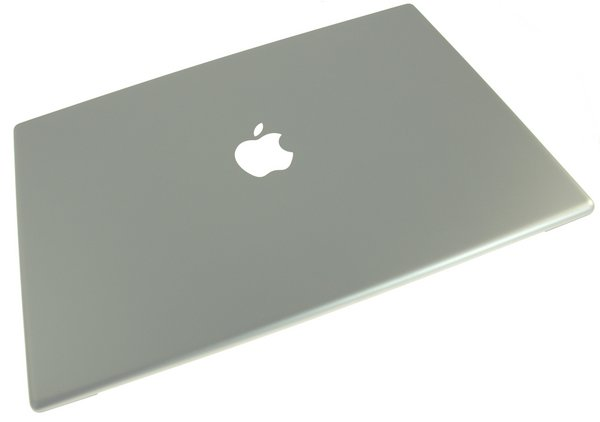 "MacBook Pro 15"" (Models A1150/A1211) Rear Display Bezel"