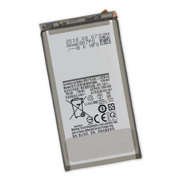Galaxy S10+ Replacement Battery / Part Only