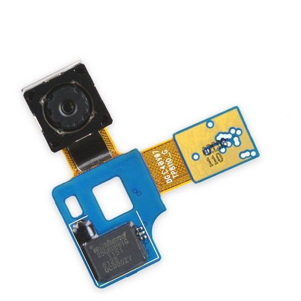 Nexus 10 Rear Camera