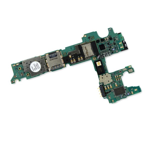 Galaxy Note 4 Motherboard (Verizon)