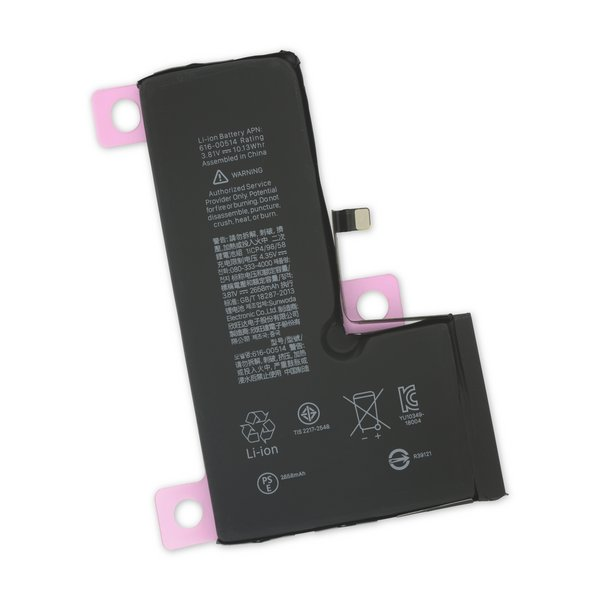 iPhone XS Replacement Battery / Part Only