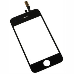 iPhone 3GS Front Panel