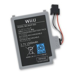 Nintendo Wii U GamePad Replacement Battery / New