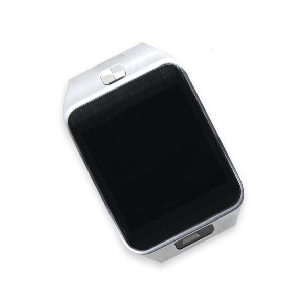 Samsung Gear 2 Display Assembly / Silver / A-Stock